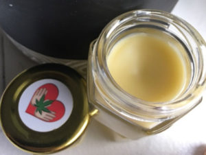 picture of balm open lit